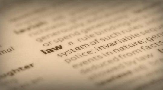 Legal-Terms